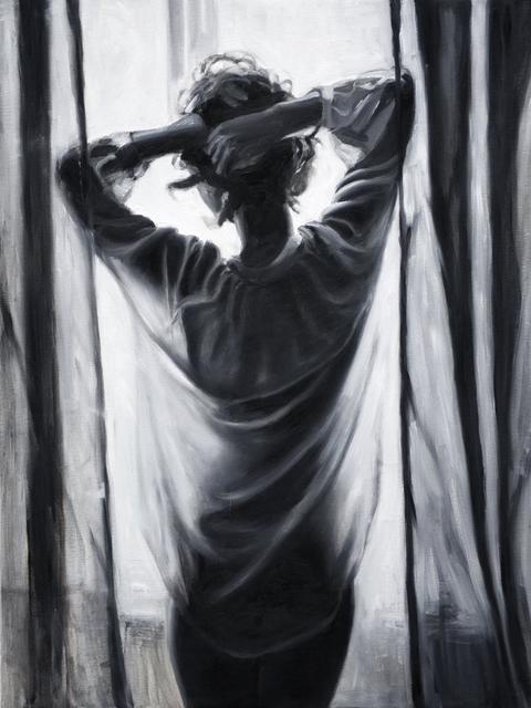 , 'The window,' 2019, Galerie Barbara von Stechow