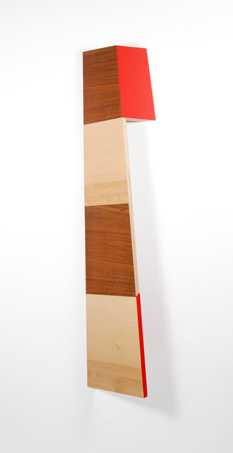 , 'Right Angle.2,' 2018, Marloe Gallery