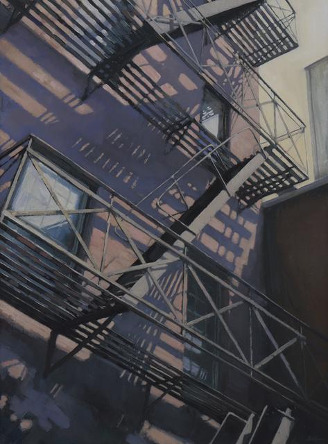 Jeff Bellerose, 'Levels', 2019, Paul Thiebaud Gallery
