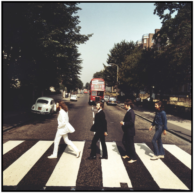 , 'The Beatles: Abbey Road - frame 4,' 1969, Snap Galleries