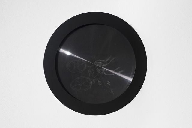 , 'She Recalibrates (Delia Derbyshire),' 2018, Fridman Gallery