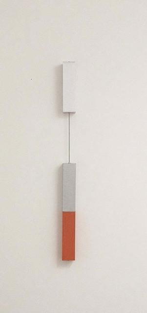 , 'Tijolinho ,' 2014, Galeria Nara Roesler