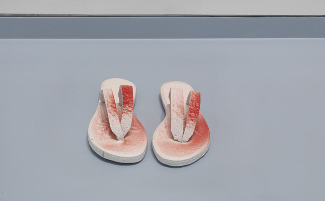 , 'Moon Boots,' 2012, Metro Pictures