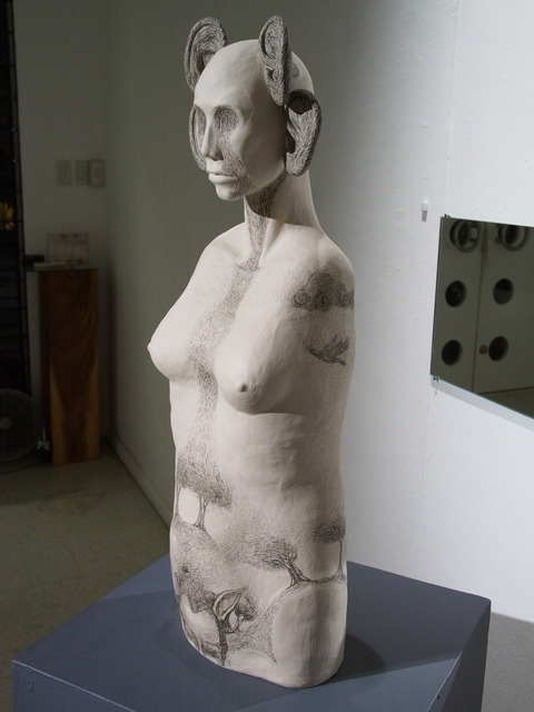 , 'Mother Figurine,' 2013, Artinformal
