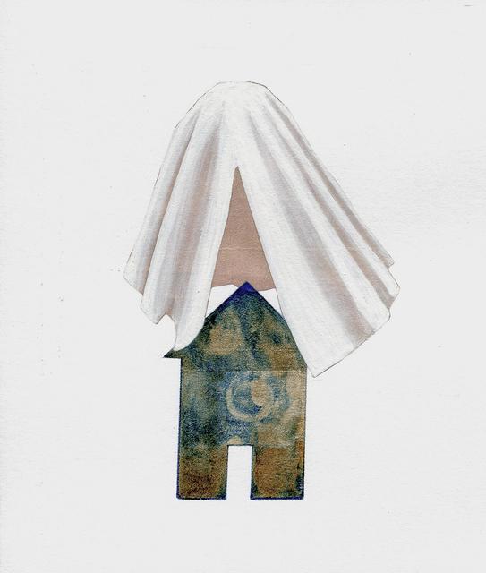 , 'Whisper,' 2016, Art Shape Mammoth