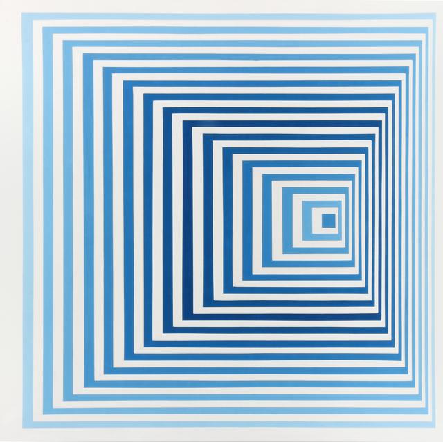Natalia Cacchiarelli, 'Vértigo', 2013, Painting, Acrylic on canvas, Smart Gallery BA