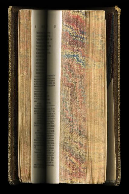 , 'Dante - Cry,' 2007, Bernheimer Fine Art