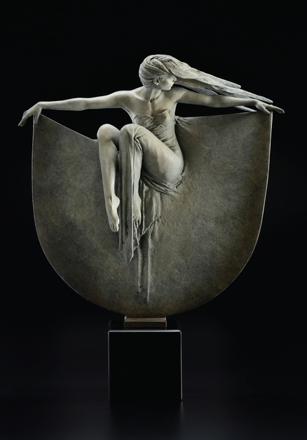 , 'Grace,' , Villa del Arte Galleries