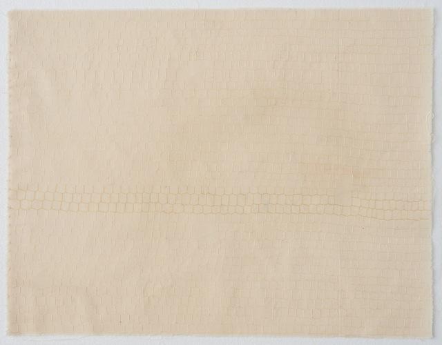 , 'Grillage (No.inv.139),' 1976, GALERIE ARNAUD LEFEBVRE