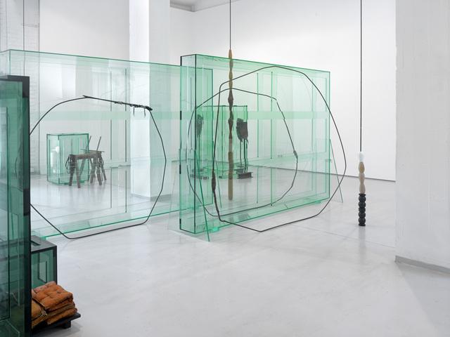 , 'Les indéfinis,' 2014, KAI 10 | Arthena Foundation