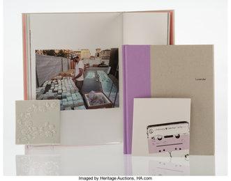Temple Studio, Lavender
