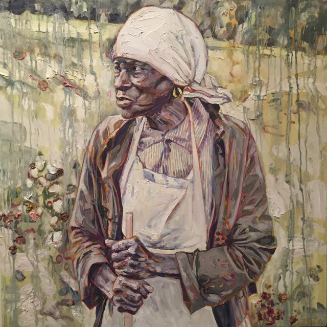 , 'Former Slave,' 2016, Turner Carroll Gallery