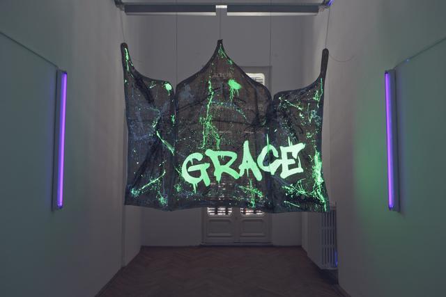, 'Untitled (triptych),' 2014, Kilobase