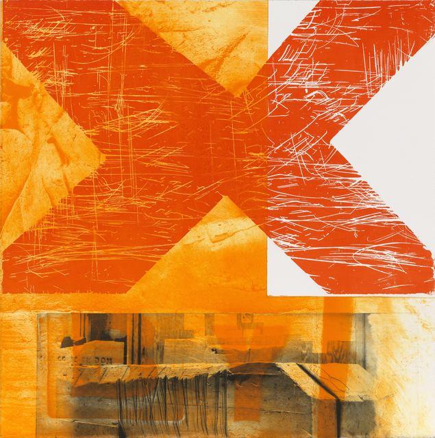 , 'Texture ix,' 2016, Paul Stolper Gallery