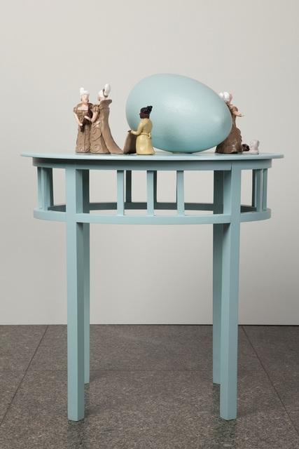 , 'Debret VI,' 2013, Baginski, Galeria/Projectos