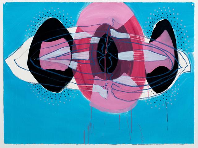 , 'Ane,' 2012, Galleri Bo Bjerggaard