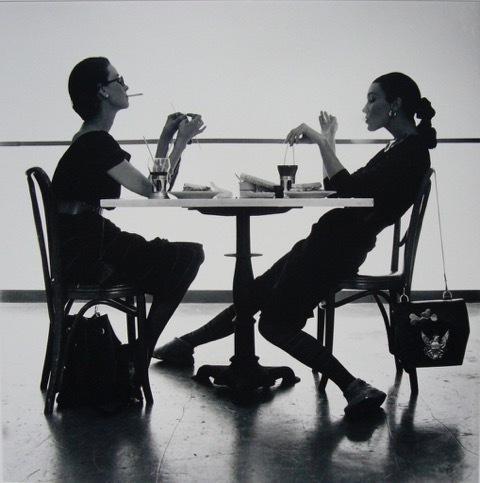 Irving Penn, 'Women in Wartime', 1950, Atlas Gallery