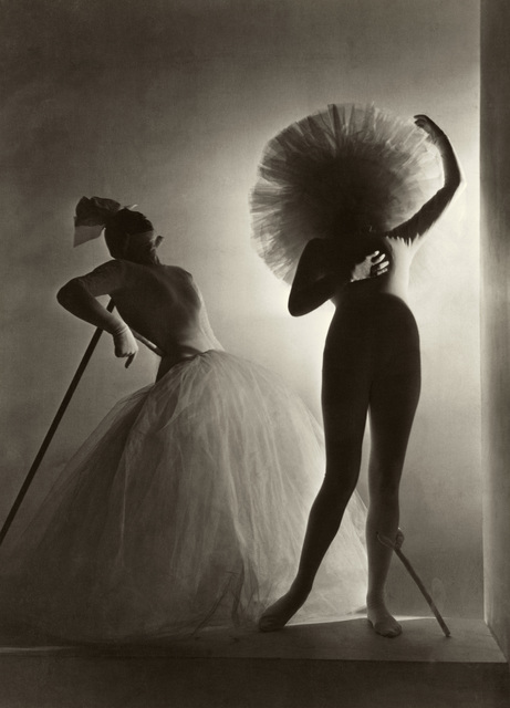 , 'Salvador Dalí's costumes for Leonid Massine's ballet Bacchanale,' 1939, Victoria and Albert Museum (V&A)