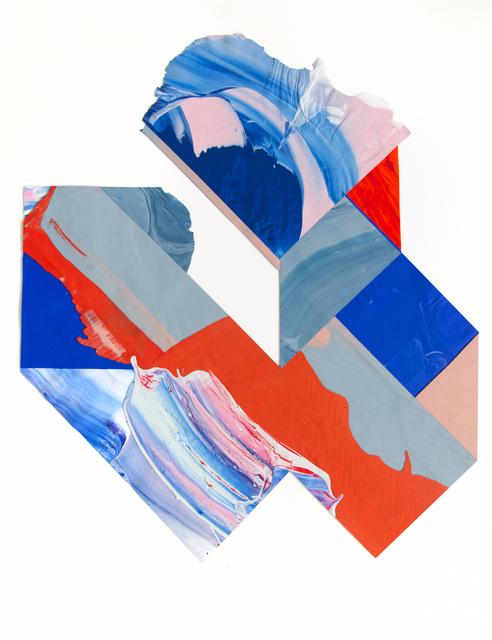 Anna Taratiel (OVNI), 'sintetico #7', 2018, sc gallery