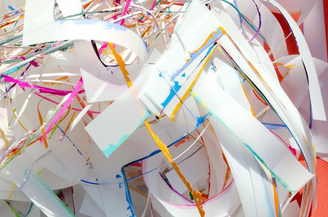 , 'Peeling Away the Layers, ed. 2/5,' 2014, Beatriz Esguerra Art