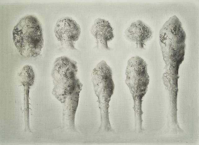 , 'Soortgenoten,' 2015, Galerie Bart