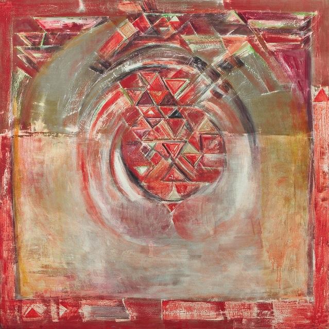 , 'Untitled,' 1972, Dag Modern