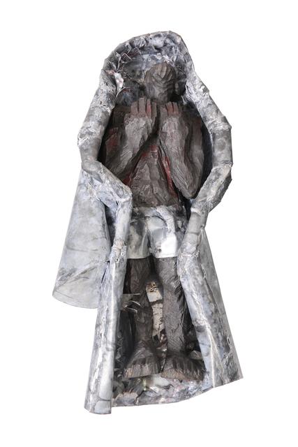 , 'Man in shadow II,' 2015, Anaid Art