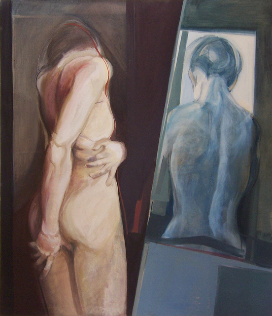 , 'Double Act,' ca. 2006, Galerie Sandhofer