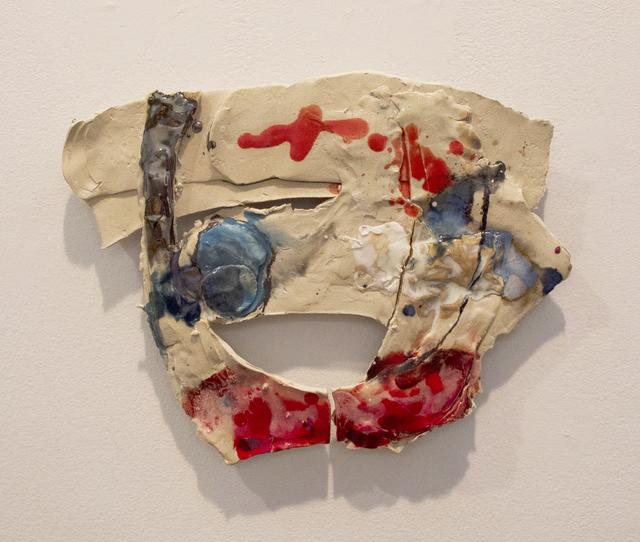 , 'Hurt,' 2015, MARTOS GALLERY