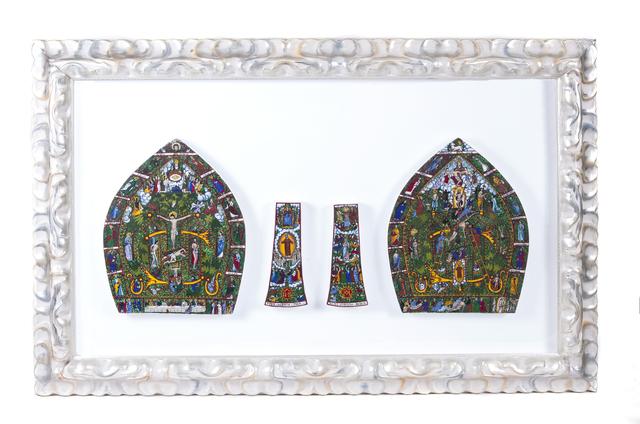 ", '""La Mitra"",' 2017, Cactus Fine Art"