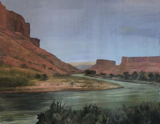 , 'The Colorado,' 2018, Modern West Fine Art