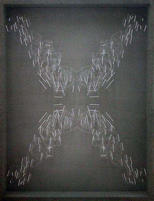 , 'Speculare inverso,' 2014, Anna Marra Contemporanea