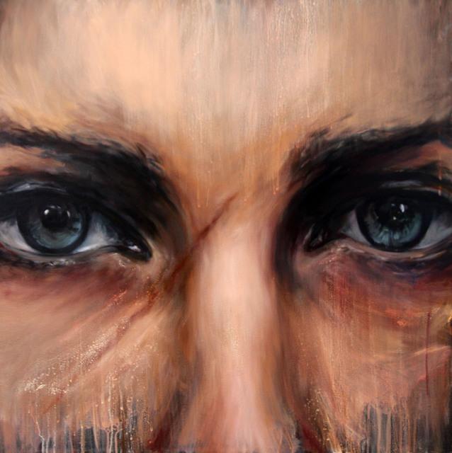 , 'Scratch,' 2015, MissionArt Galéria