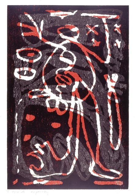 A.R. Penck, 'Untitled II (1992)', 1992, ARTEDIO