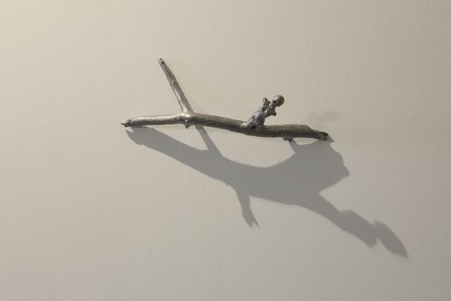 , 'Scherzo,' 2016, Galleria Doris Ghetta