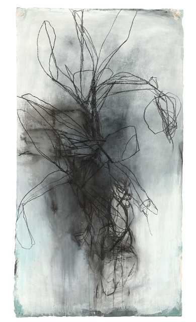 , 'Untitled 56.18,' 2018, Barry Whistler Gallery