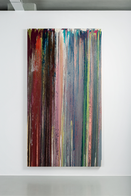 , 'Transport,' 2014, Galerie Mehdi Chouakri
