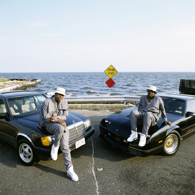 , 'EPMD On Long Island,' 1989, Getty Images Gallery
