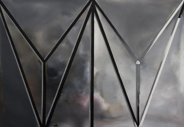 , 'Aestheticized Uncertainty (House),' 2014, Mind Set Art Center