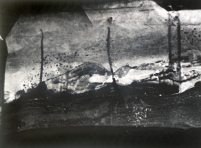 , 'Untitled,' 1954, Elizabeth Houston Gallery