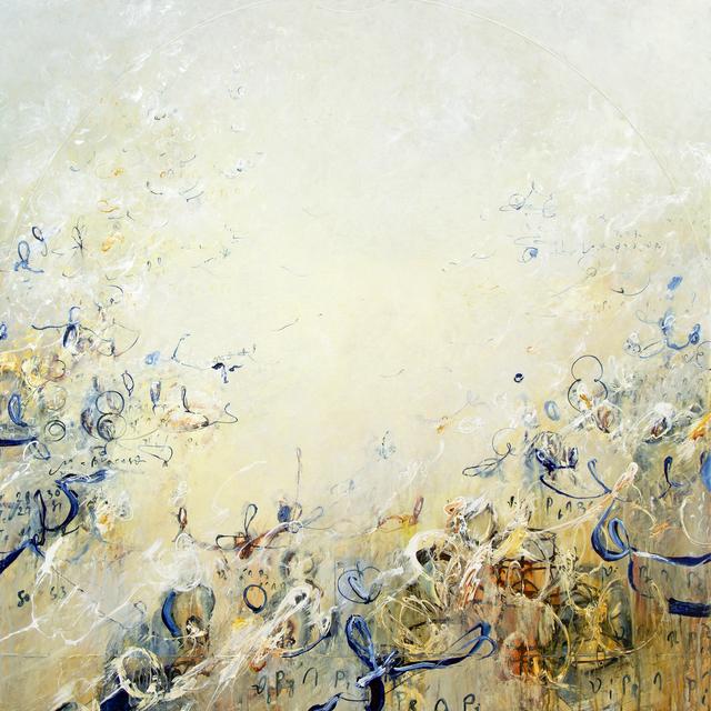 , 'Discovering Venn in the Mediterranean,' 2018, Winston Wächter Fine Art