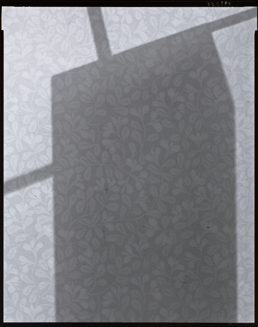 , 'P-shadows, # 3328,' 1989, Grundemark Nilsson Gallery