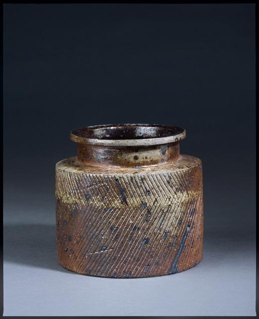 , 'Round Pot,' ca. 1960, Magen H Gallery