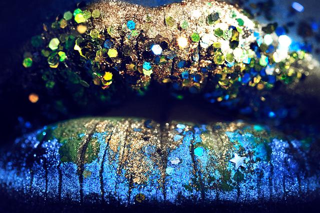 , 'Glitter I,' , ArtStar