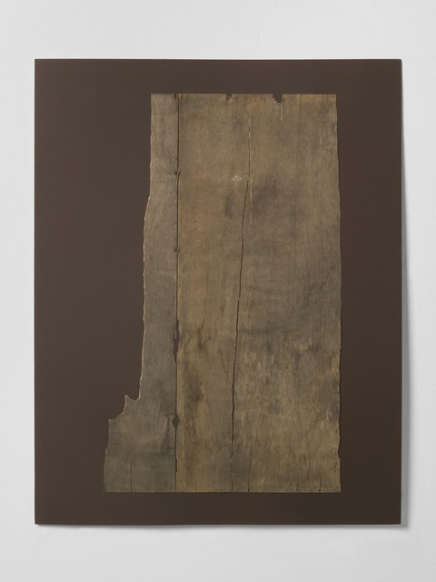, 'Untitled,' 1969, Cortesi Gallery