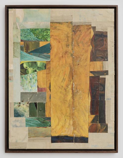 , 'Outside Versus In,' 2015, Bugada & Cargnel