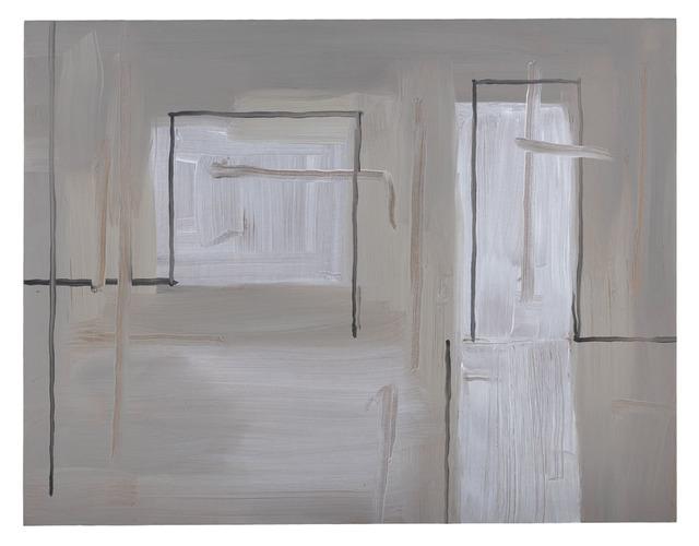 Vicken Parsons, 'Untitled', 2017, Kristof De Clercq