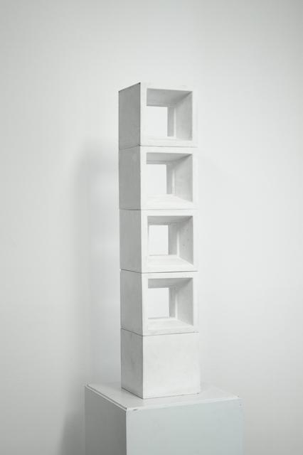 , 'Columna,' 1974, Nueveochenta