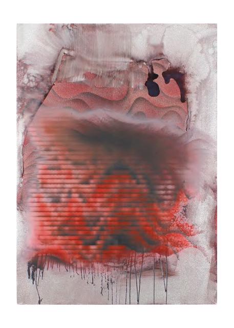 , 'COPA,' 2015, Richard Taittinger Gallery