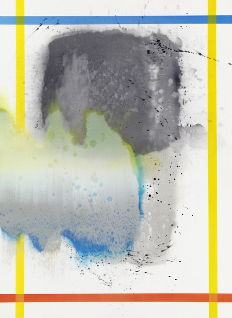 , 'Ohne Titel,' 2015, Galerie Elisabeth & Klaus Thoman